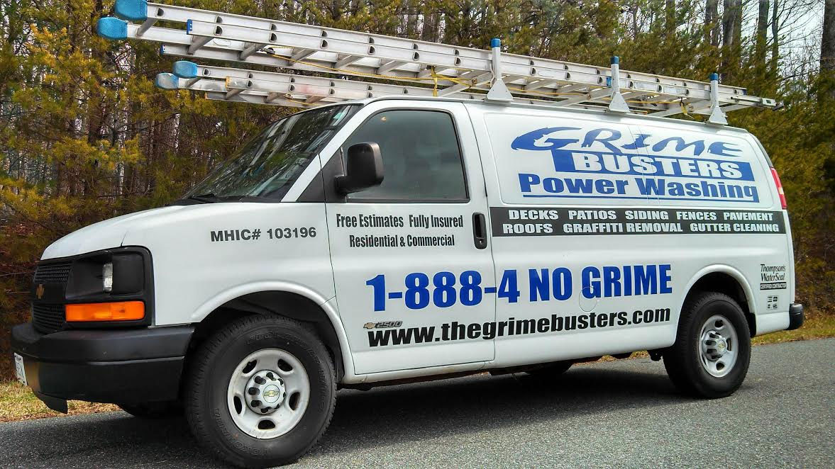 Power Washing Services In Baltimore Amp Surrounding Area